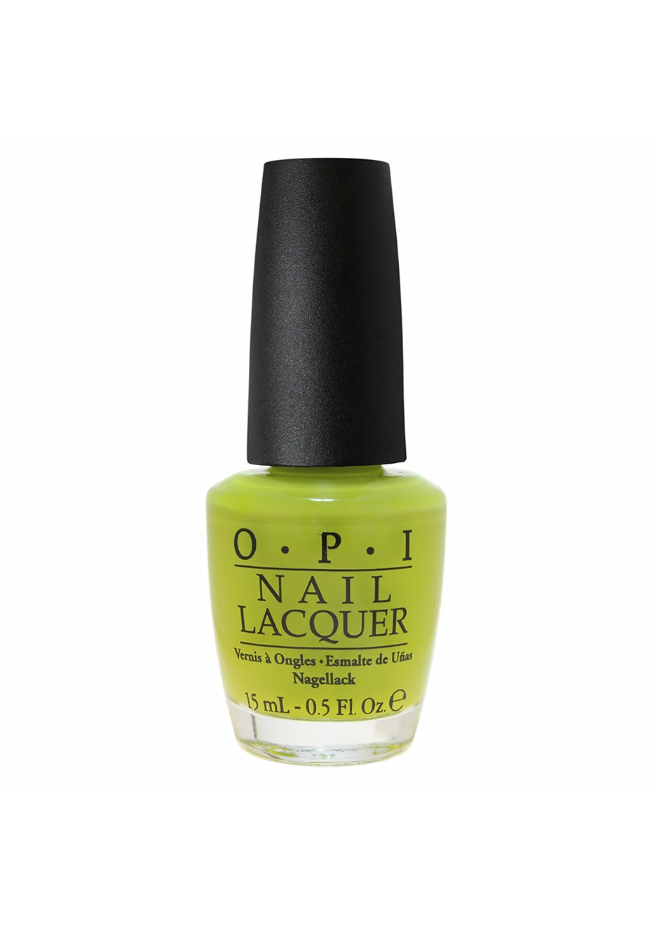 OPI-#N13 Did It On 'Em