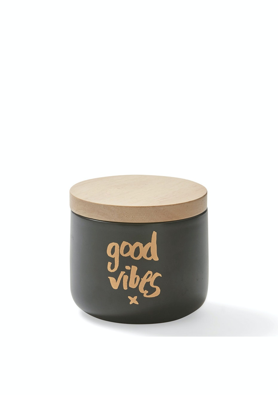 Me & My Trend - XS Good Vibes Canister