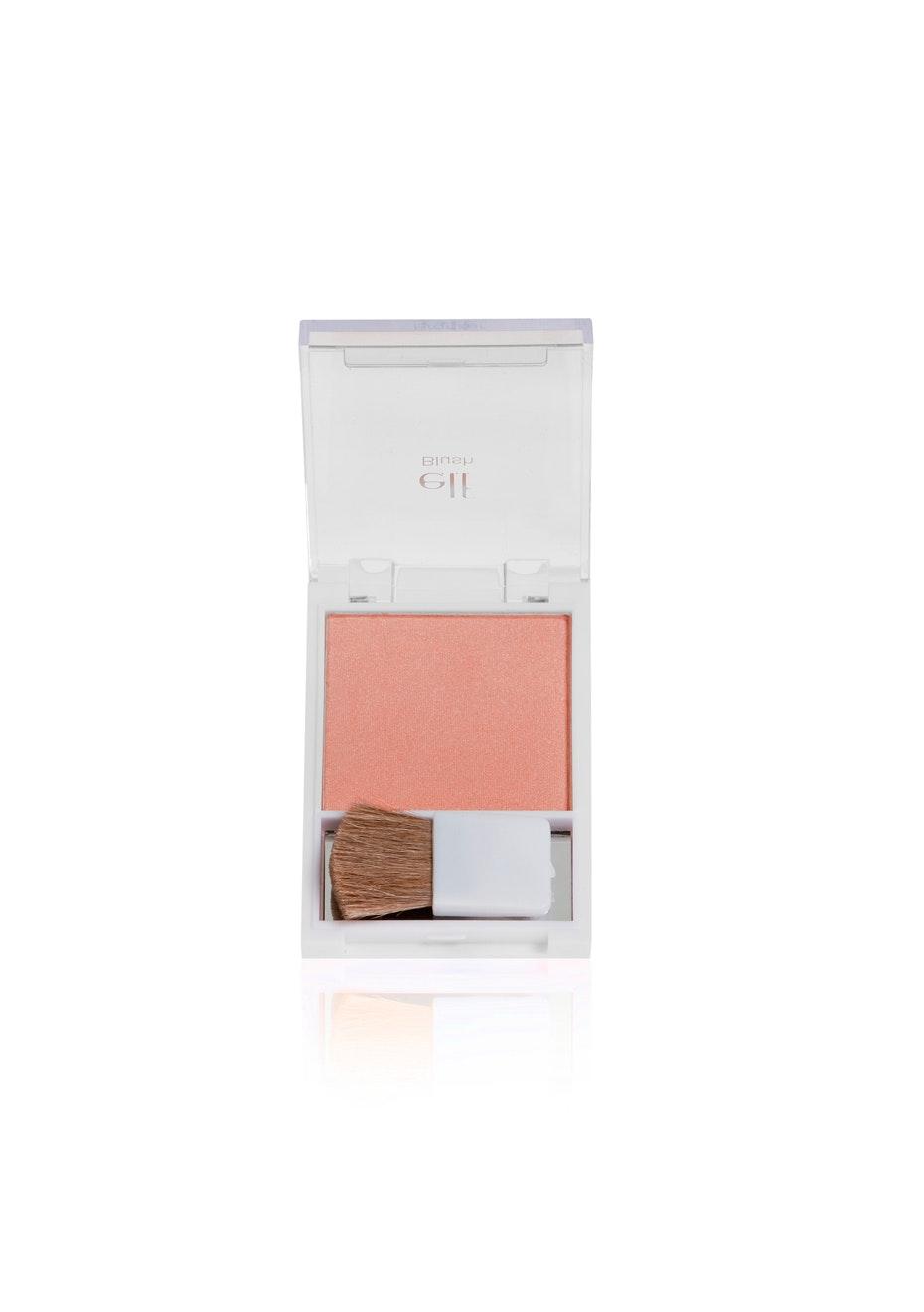e.l.f Blush With Brush Glow 23102