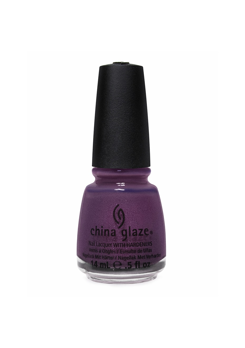 China Glaze Summer Days Collection #717 GRAPE JUICE