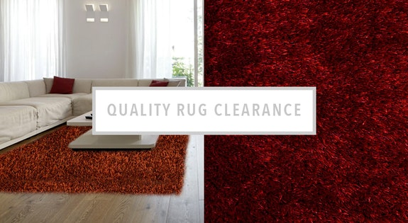 Quality Rug Clearance