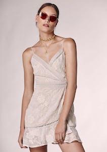 ce73715dd5 Winona - Wayfarer Wrap Dress