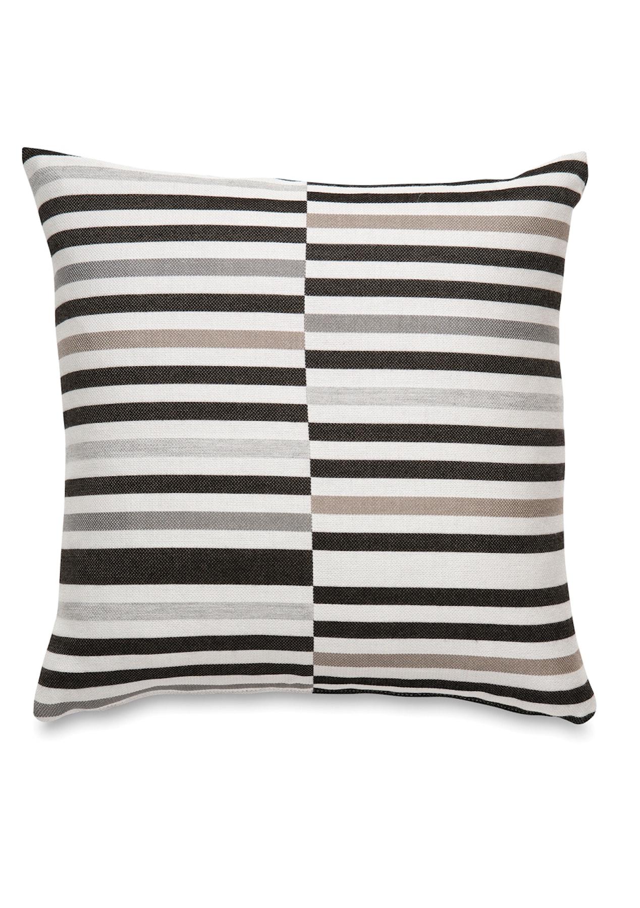 Citta design split level outdoor cushion cover slate for Citta design outlet
