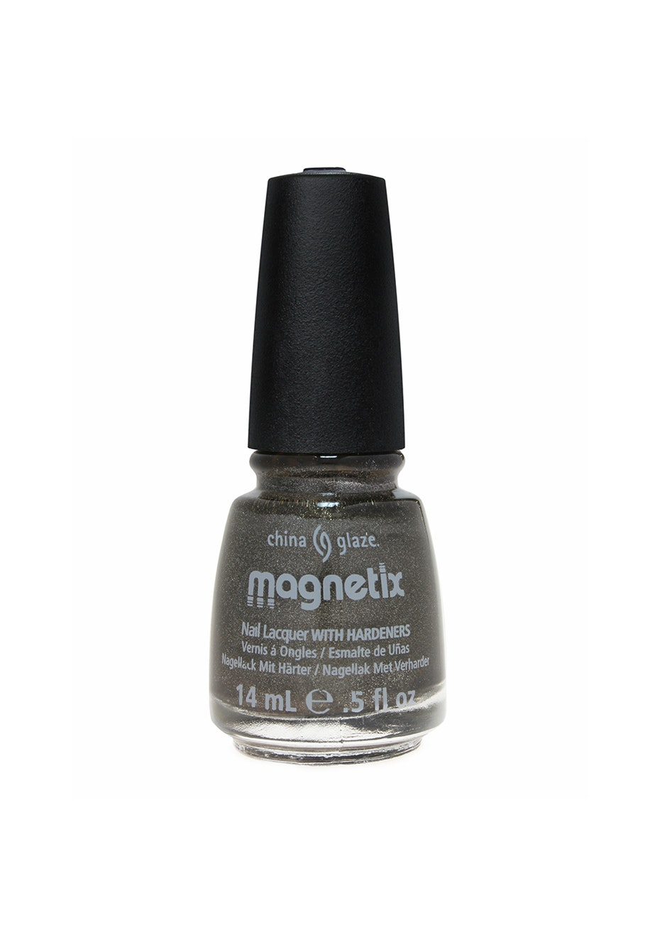 China Glaze Magnetix Collection #1108 ATTRACTION