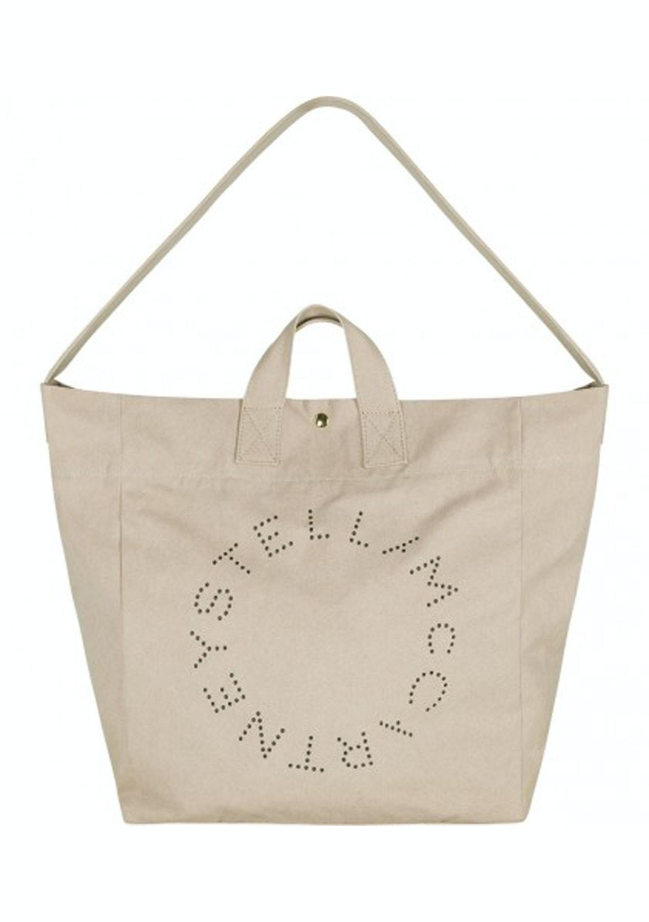 release info on shop for newest best choice Stella Mccartney - Beach Bags Beach Bag Swmwr - Ecru