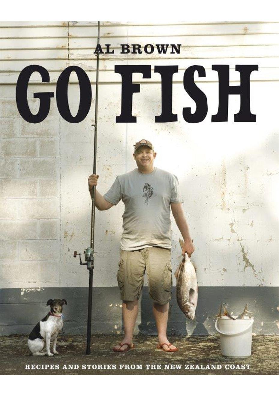 Go Fish, by Al Brown