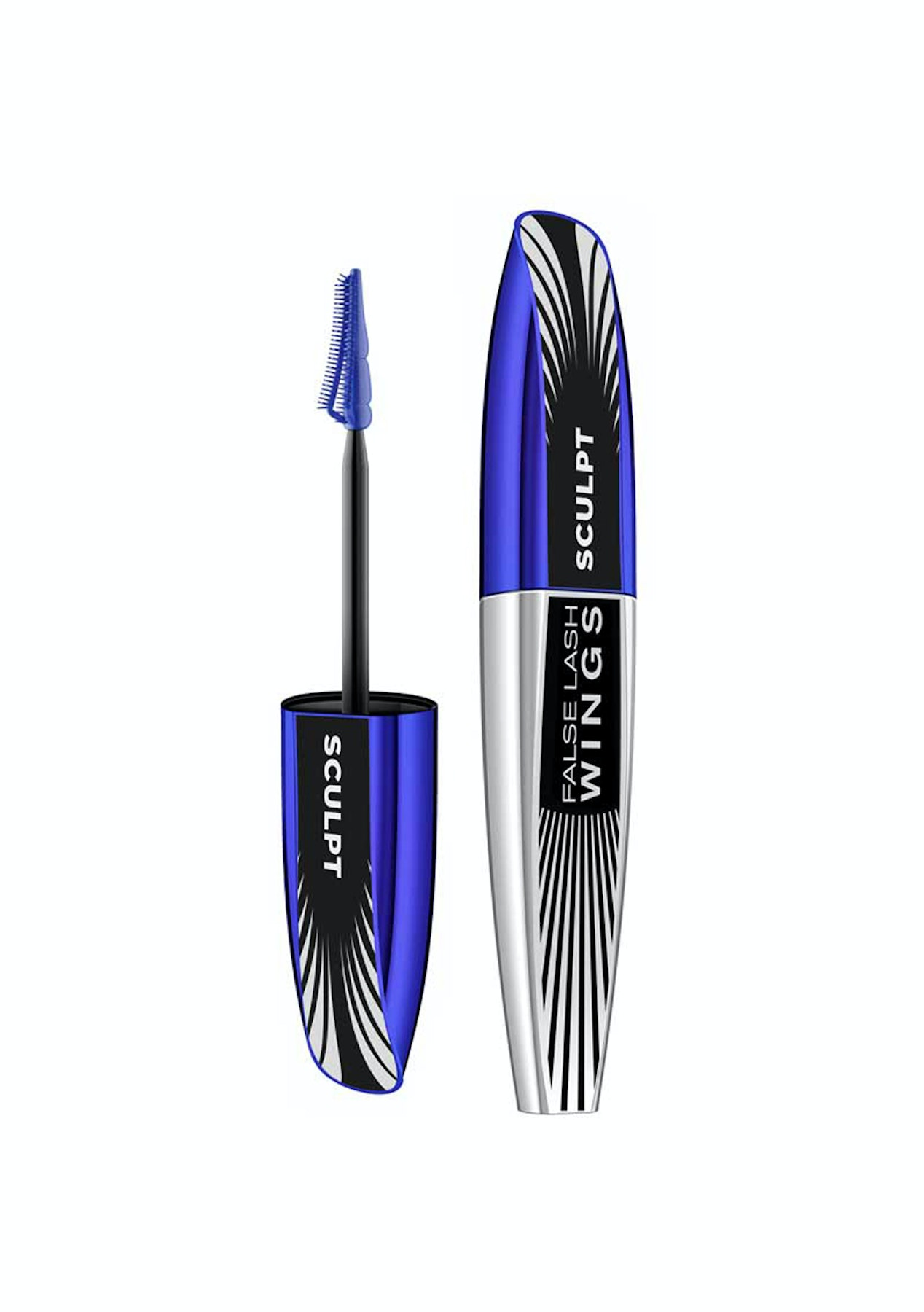 2406e001593 L'Oreal False Lash Butterfly Sculpt Mascara Black - The Great Lash Sale -  Onceit