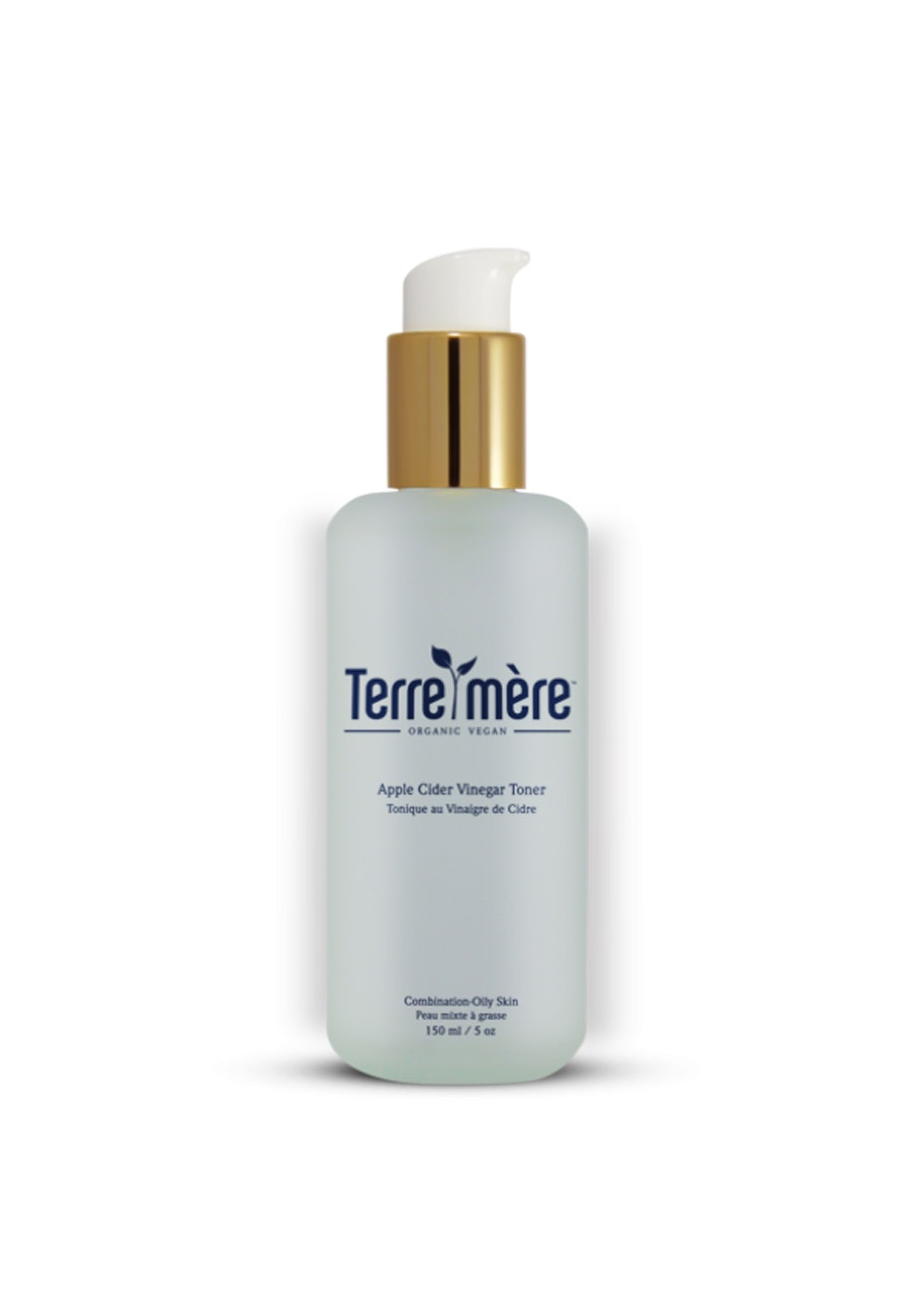 Terre Mere - Apple Cider Vinegar Toner - Combination-Oily Skin