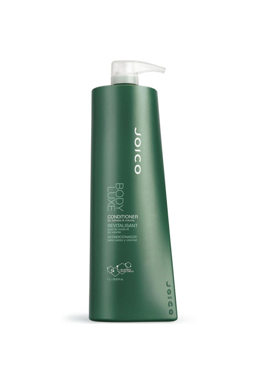 Joico Body Luxe Conditioner For Fullness and Volume  1000ml