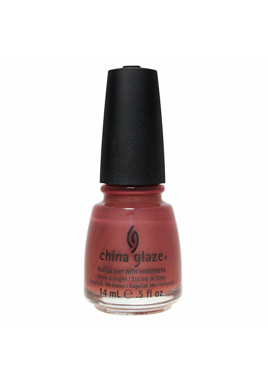China Glaze #086 YOUR TOUCH