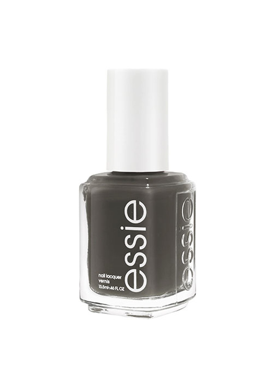 Essie Nail Colour #1000 POWER CLUTCH