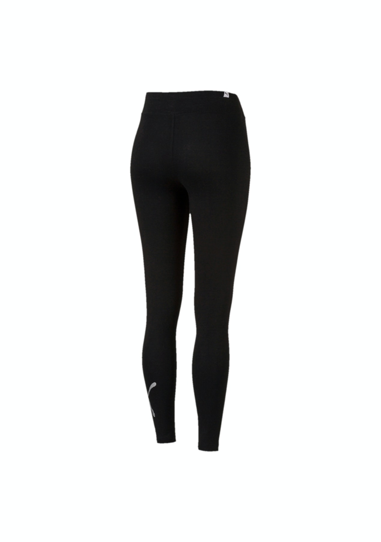 17e3ed4583cc Puma - Women s Ess No.1 Leggings W Black Sil - Puma - New Styles Added -  Onceit