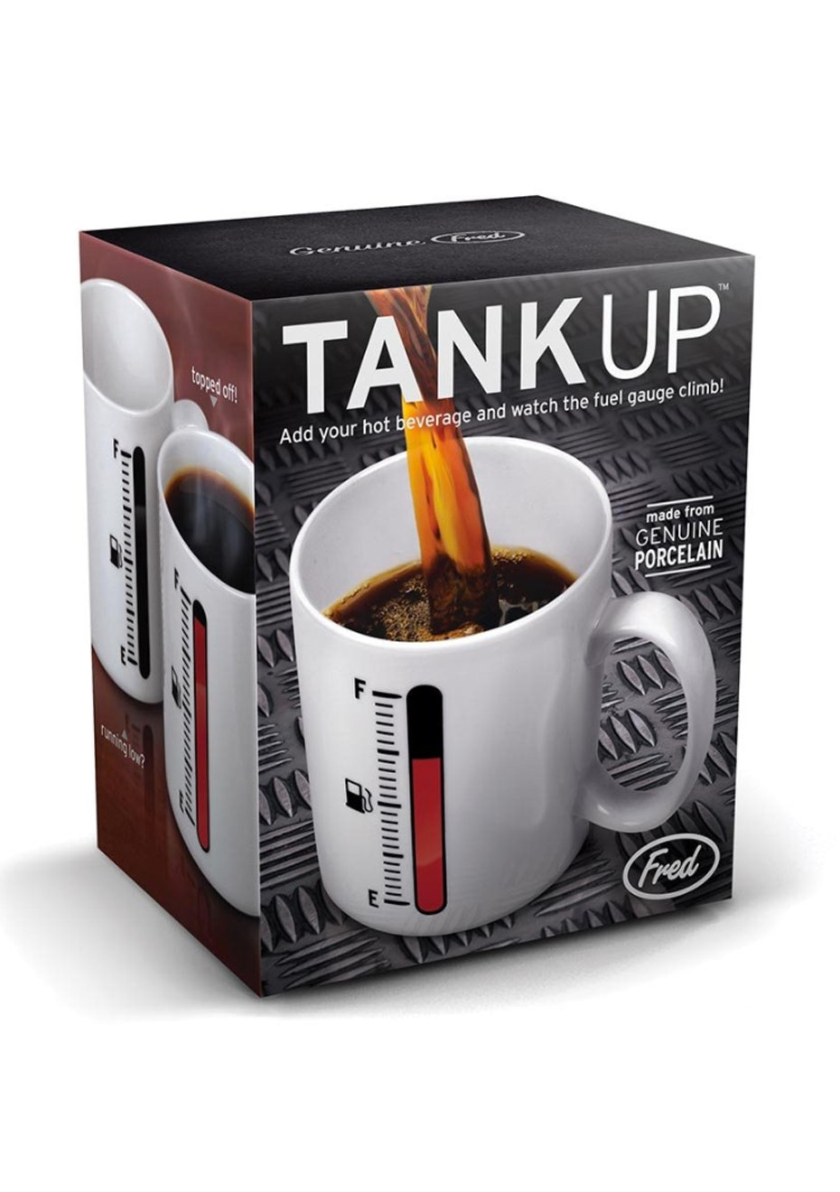Tank Up